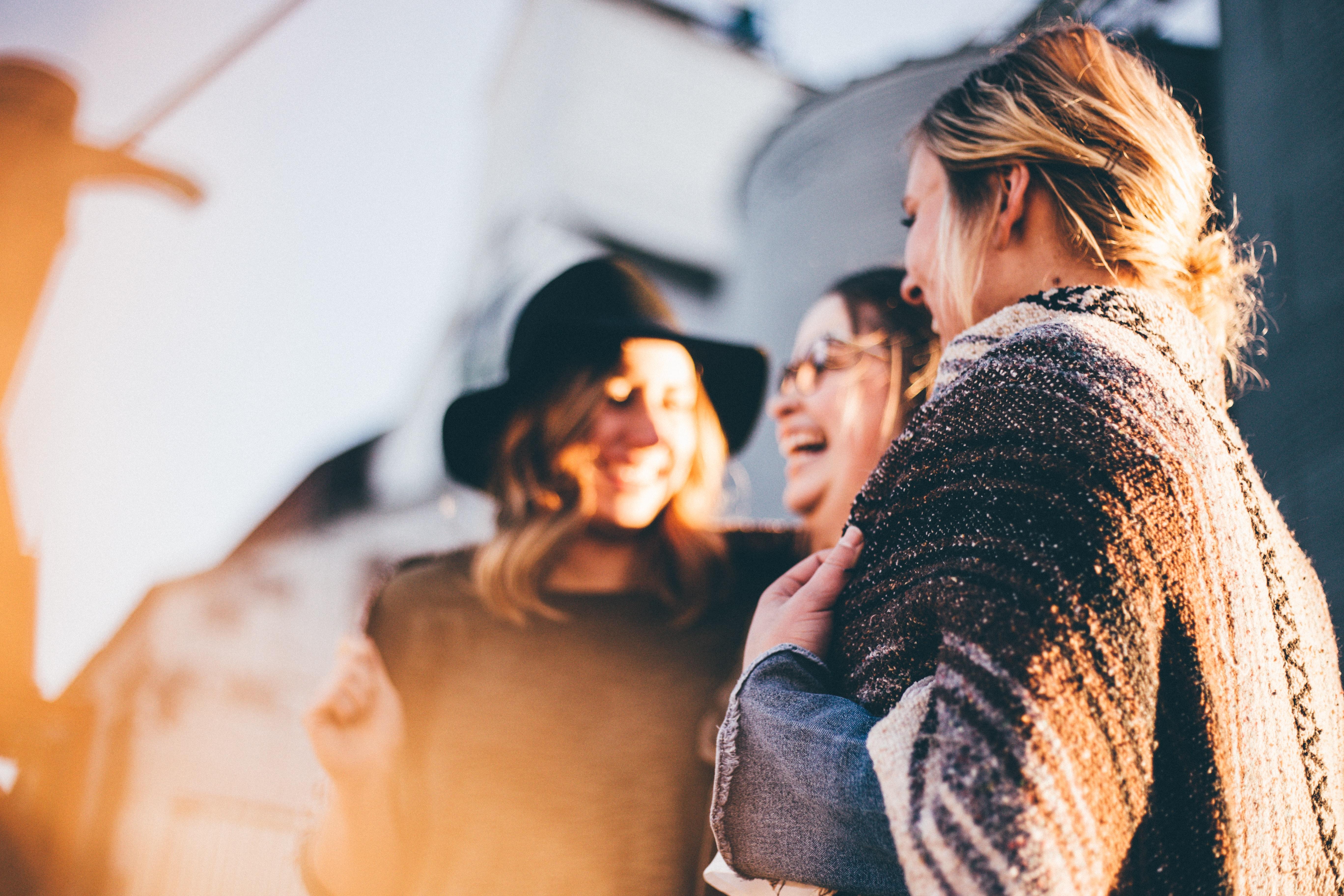 vaincre l'anxiété et la phobie sociale